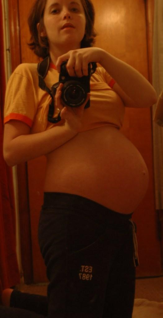 34 weeks 3